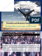 Flexibility Business Performance P2.2