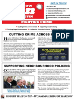 Harlow Sun - March 2015 Bulletin