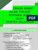 4. dokter keluarga