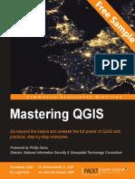 Mastering QGIS - Sample Chapter