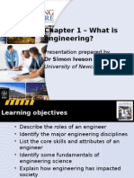 Lecture Wk2 _ What is Engineering