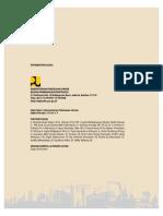 Buku Konstruksi Indonesia 2014 Sapri Pamulu