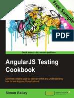 AngularJS Testing Cookbook - Sample Chapter