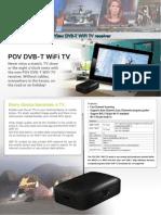 DVB-T WIFI