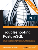 Troubleshooting PostgreSQL - Sample Chapter