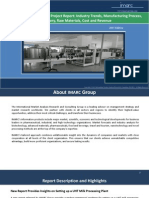 Global UHT Milk Processing Plant Project Report