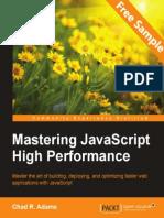Mastering JavaScript High Performance - Sample Chapter