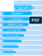 Sistemas operativos de Microsoft