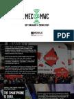 Mec@Mwc 2015 Key Takeaways
