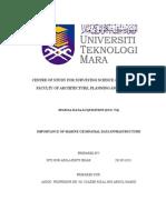 Assignment 2 (MSDI)