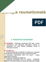 patologie reumato