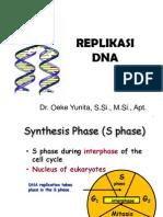 HO Replikasi DNA