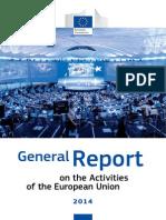 General Report EU 2014