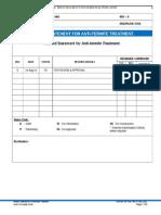P07-F06 Method Statement for Anti-termite Treatment