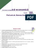Informatic Economic -Curs Sintez 1