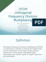 OFDM Final