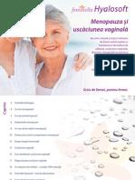 Uscaciune Vaginala Menopauza