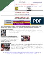 Euro Treks Community Service and Trek in Nepal