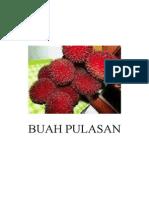 Buah Pulasan