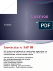 SAP BI Training