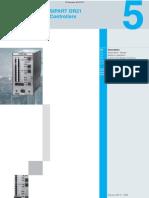Sipart DR21 User Manual