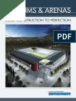 Bremer stadium
