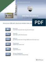 ATM Surveillance System