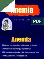 Anemia Kuliah 04