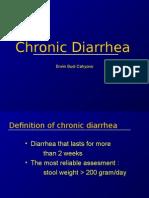Chronic Diarrhea Kuliah 06
