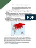 Basenjis Dingoes Wolves Revised Perspecitve on Domestication TMB_1Q_2014