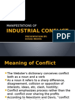 industrialconflict