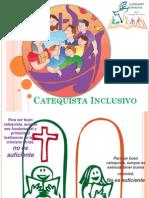 Saber Del Catequista