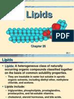 26 lipids