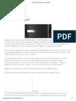 Geek ONTAP NetApp Unveils FAS8000