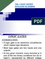 Digital Logicgates