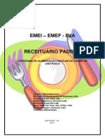 Receituario Emei Emef