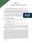 Sieve Analysis and Finess Modulus