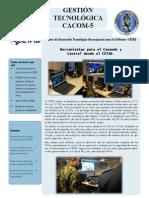 Gestión CETAD Febrero 2015