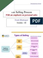 8f955Selling Process