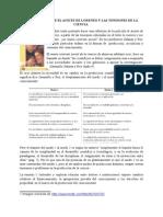 Reflexión Sobre El Aceite de Lorenzo y Las Tensiones de La Ciencia