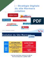 150325 Historique Site Web Marmara
