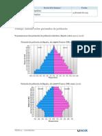 Piramides de poblacion