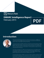 ReturnPath-DMARCIntelligenceReport