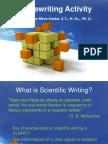 W2 Prewriting Activity