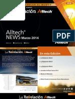 Alltech News Marzo 2015