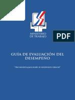 GuiaEvaluacionDesempenoRepDom