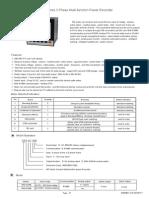 ER9 User Manual