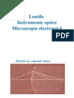 Lentile Şi Instrumente Optice_1