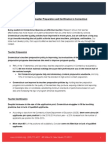 ConnCAN 2015 Teacher Preparation and Certification Quick Facts - FINAL