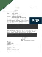 CPD Stingray FOIA Response